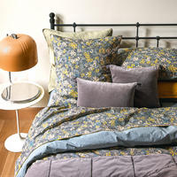 Oriane Ardoise Coordinated Bedding Set
