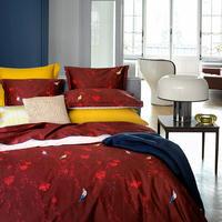 Magiciens Grenate S Pillow Case Multicolour