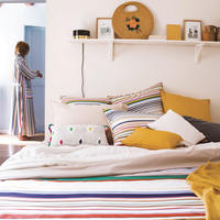 Antonio Coordinated Bedding Set Multi Colour