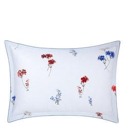 Belvedere Standard Oxford Pillowcase Horizon