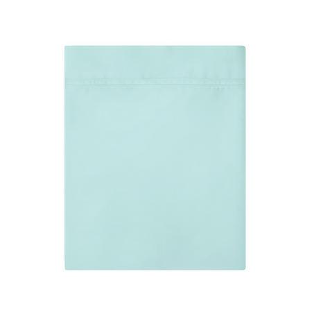 Triomphe Celadon Flat Sheet Multicolour
