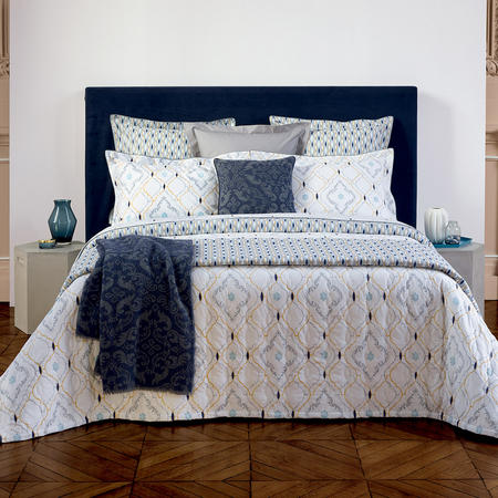 Maiolica Duvet Cover Multicolour