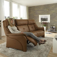 Chester Round 3 Seat Sofa with Fuction