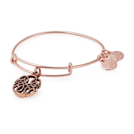 Path of Life Shiney Rose Bangle