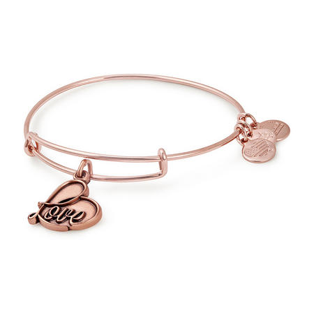 Love Shiney Rose Bangle