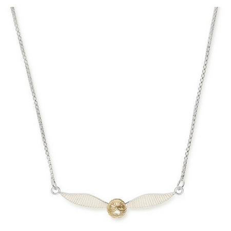 Harry Potter Golden SnitchNecklace