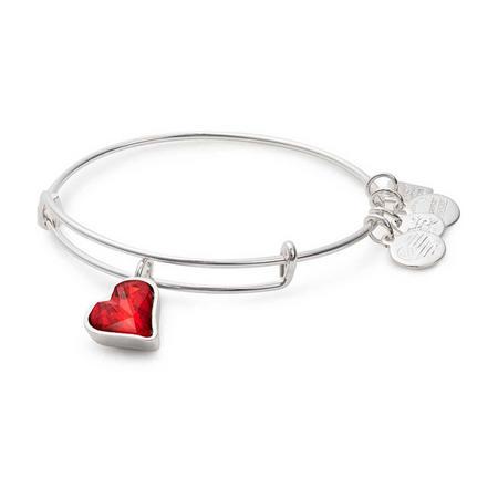Charity By Design Heart Of Strength Bracelet