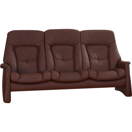 Tanat High Back 3 Seat Sofa with Function