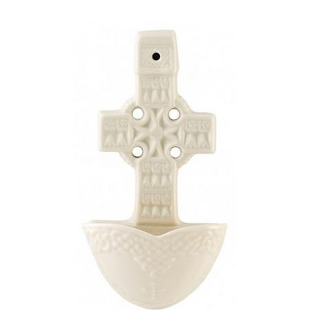 Celtic Cross Water Font