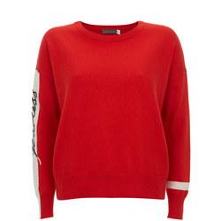 Fearless Boxy Sweater