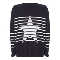 Stripe & Star Sweater