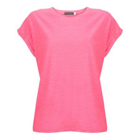 Angled Seam T-Shirt