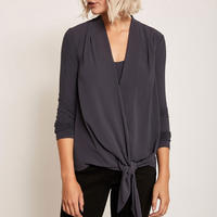 Wrap Effect Top
