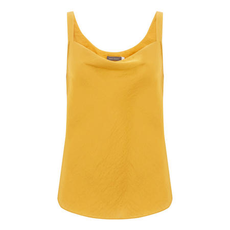 Cowl Front Camisole