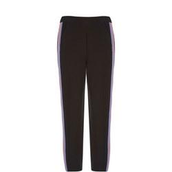 Sporty Stripe Trouser