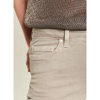 Paxton Latte 5 Pocket Jean