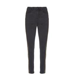 Joliet Side Stripe Jean