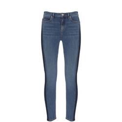 Maryland Side Stripe Jean
