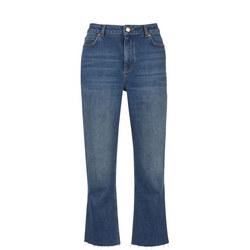 Meribel Straight Jean