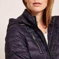 Quilted Light Jacket