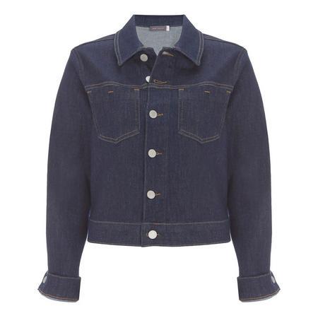 2-Pocket Denim Jacket