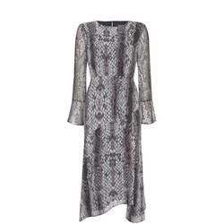Lucy Midi Dress