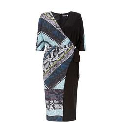 Francesca Wrap Dress
