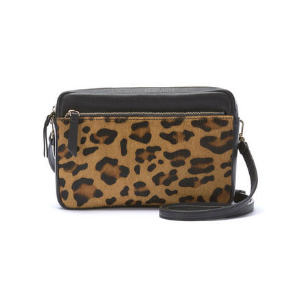 Poppy Camera Bag