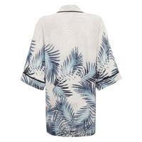 Pepper Print Kimono Multicolour