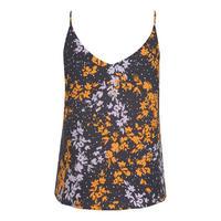 Olivia Floral Print Camisole