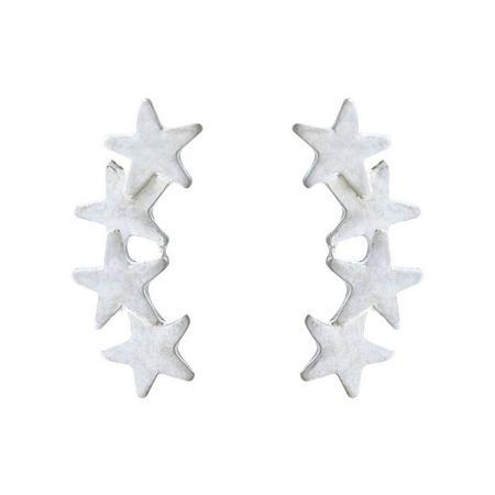 Star Cuff Earring