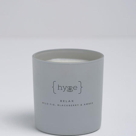 Relax Wild Fig Candle