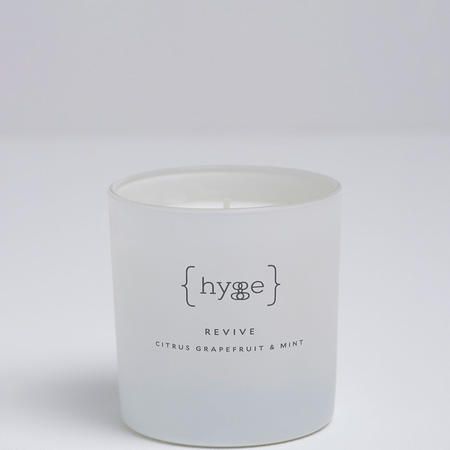 Revive Citrus and Mint Candle
