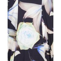 Lily & Rose Print Jersey Dress