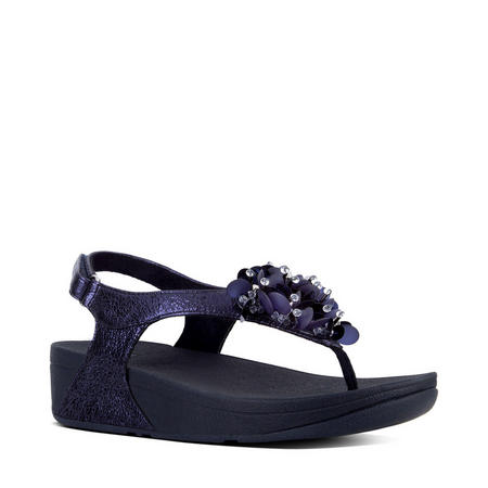 Boogaloo Sandals Navy