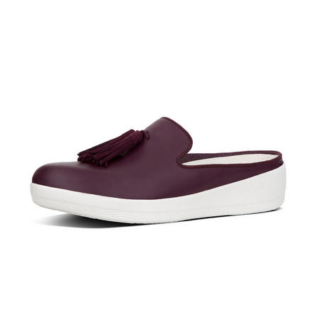 Skate Slip-Ons Purple