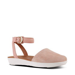 Cova Sandal Suede Pink