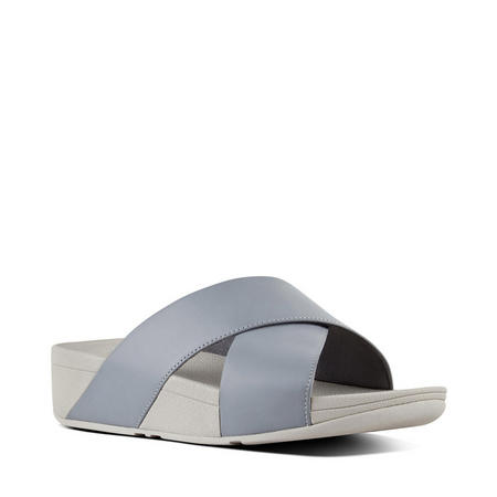 Lulu Slide Lhr Blue