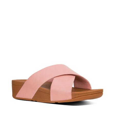 Lulu Slide Lhr Pink
