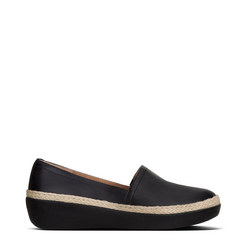 Casa Loafers Black