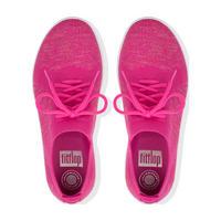Uknit Sneakers  Pink