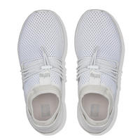 Airmesh Lace Up