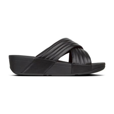 Lulu Padded Sandal