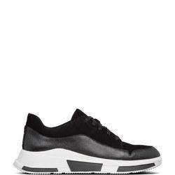 Freya Suede Sneaker
