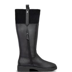 Signey Mix Knee Boot