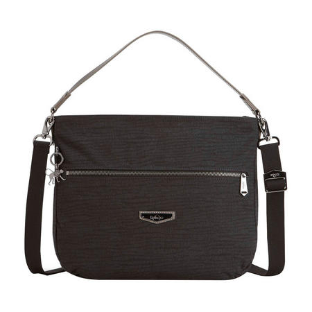 Fenna Shoulderbag Sirocco Grey