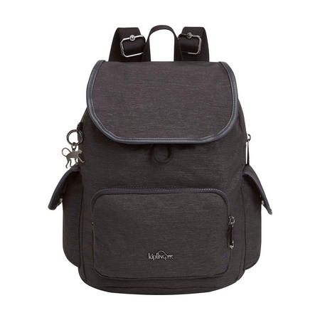 City Pack S Small Backpack Spark Graphite