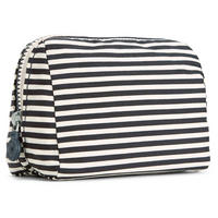 Inami M Makeup Pouch Marine Stripy