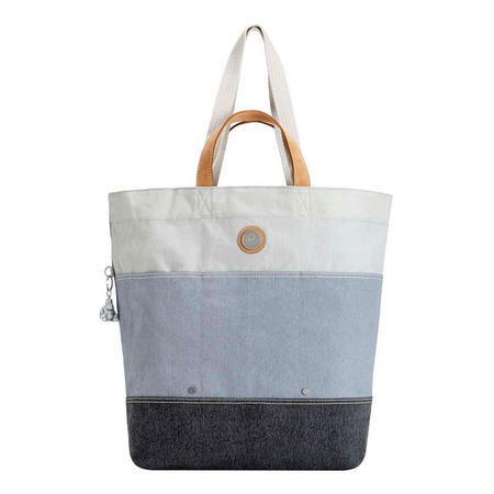 Hoongry A4 Shoulderbag Aged Multi Bl