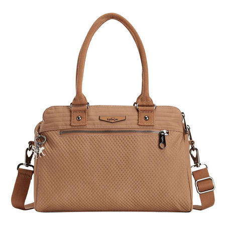 Sunbeam Handbag Warm Camel